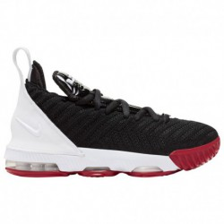 nike lebron xvi low ep tenis nike lebron xvi masculino nike lebron xvi boys grade school james lebron black white university re