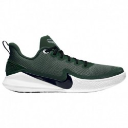 Nike Mamba Focus Green Nike Mamba Focus - Boys' Grade School Bryant, Kobe | Gorge Green/Black/White