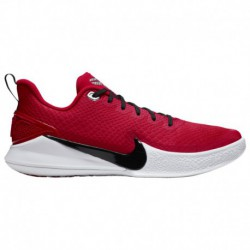 Nike Mamba Focus Red Nike Mamba Focus - Boys' Grade School Bryant, Kobe | University Red/Black/White