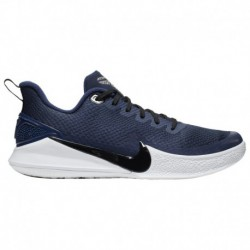 Nike Mamba Focus Midnight Navy Nike Mamba Focus - Men's Bryant, Kobe | Midnight Navy/Black/White/Metallic Silver