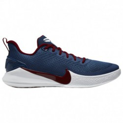 Nike Mamba Focus Men's Nike Mamba Focus - Men's Bryant, Kobe | Coastal Blue/Team Red/White