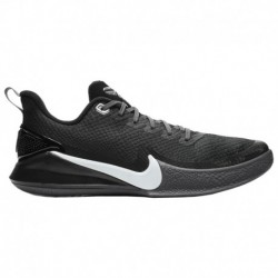 White Nike Mamba Focus Nike Mamba Focus - Men's Bryant, Kobe | Black/White/Dark Grey/Metallic Silver
