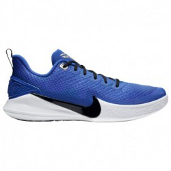 Nike Mamba Focus Black Nike Mamba Focus - Men's Bryant, Kobe | Game Royal/Black/White/Metallic Silver