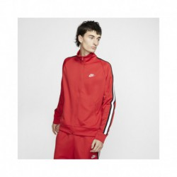 Nike N98 Track Top Nike N98 Tribute Jacket - Men's University Red/White