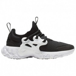 nike react presto collab beams nike react presto nike react presto boys preschool black white