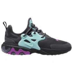 nike react element 55 aurora green nike react thunder blue nike react presto girls grade school thunder grey aurora green hyper
