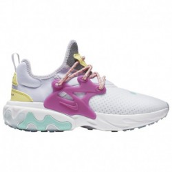 nike react presto women s shoe nike react presto women s review nike react presto women s white hyper violet green coral