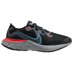 Nike Renew Run Mens Nike Renew Run - Boys' Grade School Black/Laser Blue/Laser Crimson
