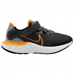 Nike Renew Run Review Womens Nike Renew Run - Boys' Preschool Black/Total Orange/Particle Grey