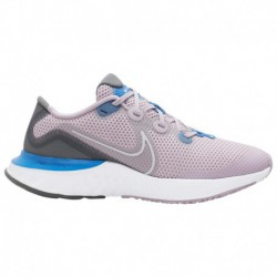 Roshe Run Grade School Sale Nike Renew Run - Girls' Grade School Iced Lilac/White/Smoke Grey