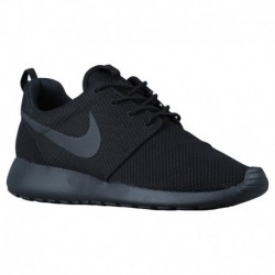Nike Roshe One Black Black Nike Roshe One - Men's Black/Black