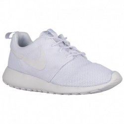 Nike Roshe One Men's Shoe White Nike Roshe One - Men's White/White
