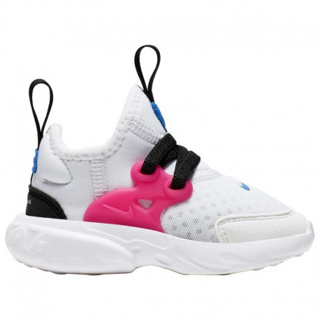 Nike 270 Rt Toddler Nike Rt Presto - Boys' Toddler White/Hyper Pink/Photo Blue