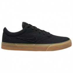 Nike SB Charge Black Gum Nike SB Charge - Men's Black/Gum
