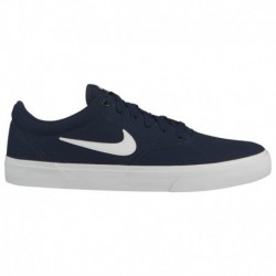 Buy Nike Dunk SB Online Nike SB Charge - Men's Obsidian/White