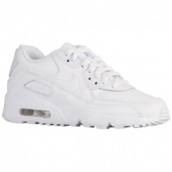 Boys Grade School Nike Air Kd V Basketball Shoes $89.99 Nike Air Max 90 - Boys' Grade School White/White