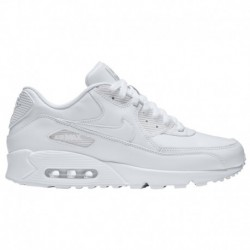 Air Max Nike Air Nike Air Max 90 - Men's White