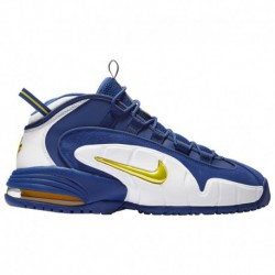 Nike Air Max 1 Vt Qs Deep Royal Blue Nike Air Max Penny - Men's Deep Royal Blue/Amarillo/White