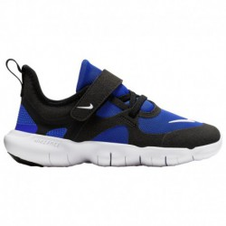 nike free run kids preschool preschool nike free run 5 0 nike free run 5 0 boys preschool racer blue black white