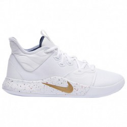 nike pg 3 white metallic gold nike pg 3 metallic gold nike pg 3 men s george paul white metallic gold midnight navy university