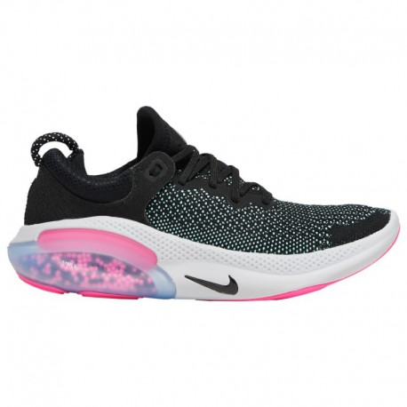 Nike Joyride Shoes Price Nike Joyride Run Flyknit - Women's Black/Black/Pink Blast