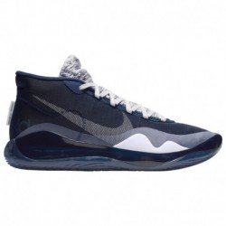 boys grade school nike zoom kdx basketball shoes nike zoom grade review nike zoom kd12 boys grade school durant kevin midnight