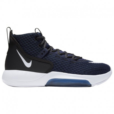 Nike Zoom Rize Eastbay Nike Zoom Rize - Boys' Grade School Midnight Navy/White/Black