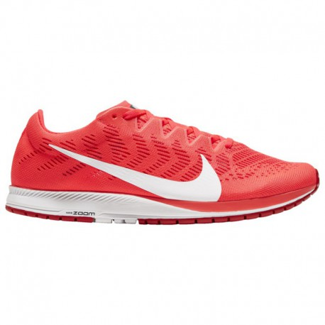 Nike Zoom Streak 6 White Nike Zoom Streak 7 - Men's Laser Crimson/White/University Red/Light Smoke