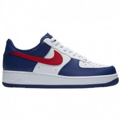 nike air force 1 07 deep royal nike air force 1 07 3 white deep royal nike air force 1 low men s white university red deep roya