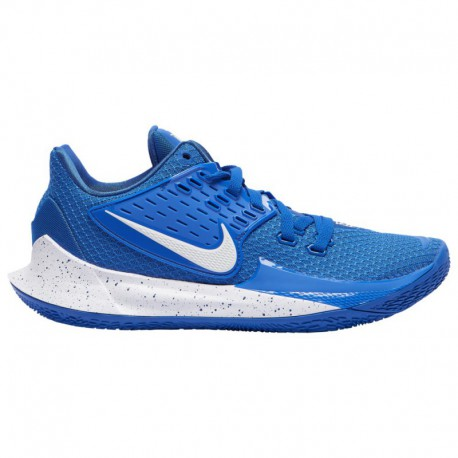 Nike Kyrie Low By You Nike Kyrie Low 2 - Men's Irving, Kyrie | Game Royal/White