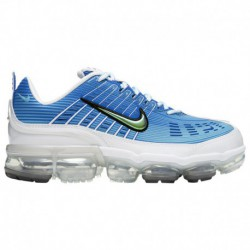 Nike Air Vapormax Royal Blue Nike Air Vapormax 360 - Men's Varsity Royal/Black/Blue Fury/White