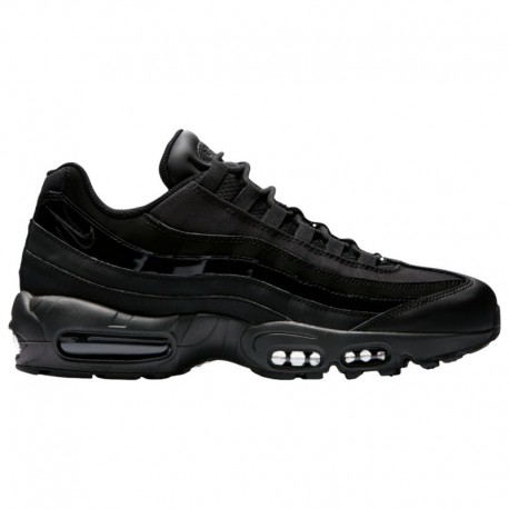 Nike Air Max 90 Black Anthracite Nike Air Max 95 - Men's Black/Black/Anthracite