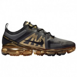 nike air vapormax 2019 black metallic gold men s shoe nike air vapormax 2019 black and gold nike air vapormax 2019 men s black