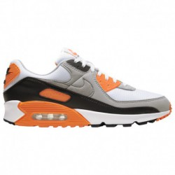 nike air max 1 premium black white total orange nike air max 97 total orange nike air max 90 men s white particle grey black to