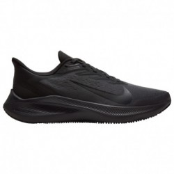 nike zoom winflo 5 black nike zoom winflo 4 black nike zoom winflo 7 men s black black anthracite