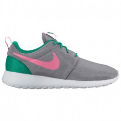 Nike Roshe One Watermelon Nike Roshe One - Men's Wolf Grey/Sunset Pluse | Watermelon