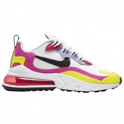 nike air max 270 react sneaker women s nike air max 270 react women s outfit nike air max 270 react women s white light thistle