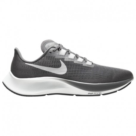 Nike Air Huarache Light Grey Nike Air Zoom Pegasus 37 - Men's Iron Grey/Light Smoke Grey/Particle Grey