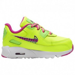 nike air huarache sneaker pink multi nike air max 1 rust pink volt nike air max 90 boys toddler volt multi fire pink