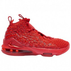 nike lebron 17 hoop red crimson nike lebron 15 crimson nike lebron 17 boys grade school james lebron university red university